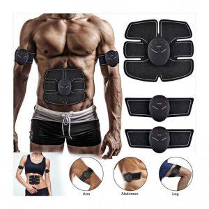 1f0805a6e57 Комплект уреди за оформяне перфектно тяло – корем и ръце EMS, 3 части